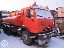 КамАЗ 56132-010-30