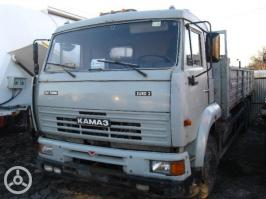 КамАЗ 65117-029