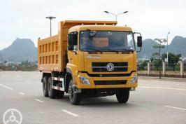 DONG FENG DFL325A