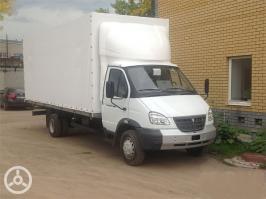 ГАЗ 33106