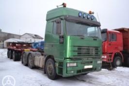 Iveco EuroStar 440E52