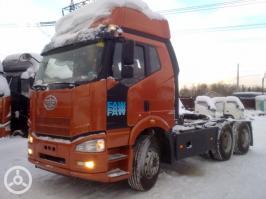 FAW CA4250