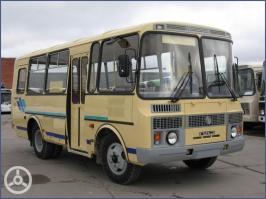 ПАЗ 32053-07