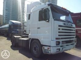 Scania R143H
