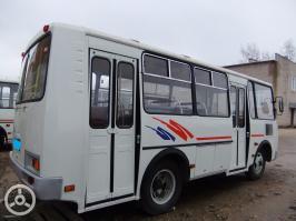 ПАЗ 32054-110-07