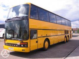 Setra 316 HDS