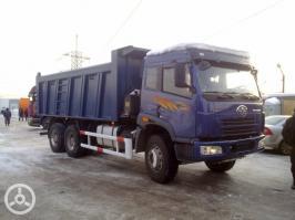 FAW CA3252