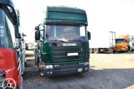 Scania R164