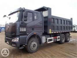 FAW CA3250