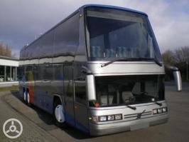 Volvo B12 SE51