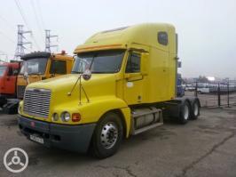 Freightliner CST120