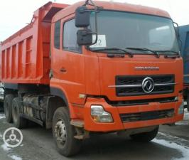 DONGFENG DFL-3251 A