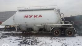 Сеспель Муковоз