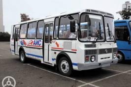 ПАЗ 32054-07