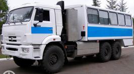 КАМАЗ 4208