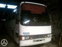 Volvo B5860T