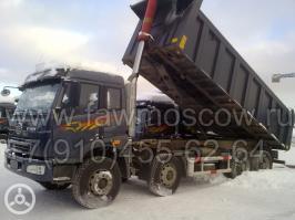 FAW CA3312 8x4