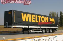 WIELTON ТЕНТ