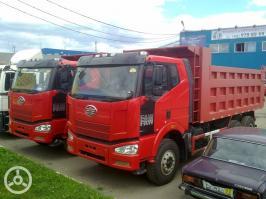 FAW CA3250 J6