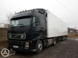 Volvo FH 12 TRUCK 4x2