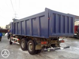 FAW СА3252 6х4
