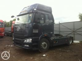 FAW СА4180 4x2 J6