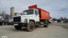 ГАЗ 3309