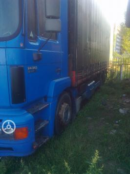 Scania Scania R – 124