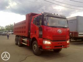 FAW СА3250