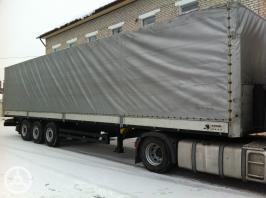Kogel Cargo-Maxx