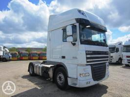 Daf XF105.410 Super Space CAB