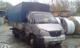 ГАЗ 331041