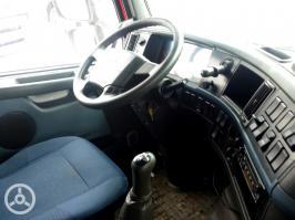 Volvo FH 13