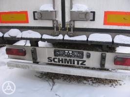 Schmitz SKO рамный