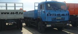 КамАЗ 53215-52-13