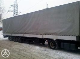 Schmitz Cargobull SPR 24