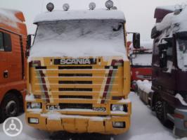 Scania R143