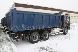 FAW CA 3252 6x4
