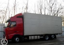 Volvo  Volvo FH 13 440 л.с.