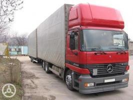 Mercedes-Benz 25.40