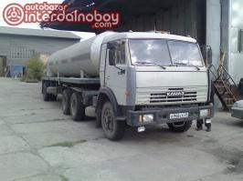 КАМАЗ 541120