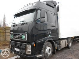 Volvo FH-12 Truck