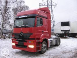 Mercedes-Benz Аксор