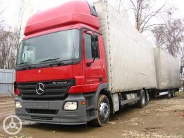 Mercedes-Benz 2536