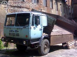 КАЗ 4540
