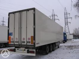 Шмитц SKO 24