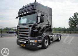 Scania  R 380 LA4x2HNA