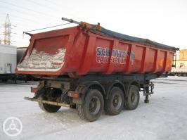 Schmitz Cargobull S.KI 24
