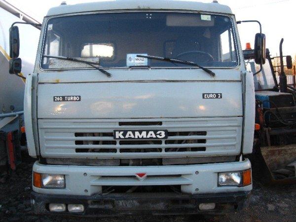 КамАЗ 65117-030