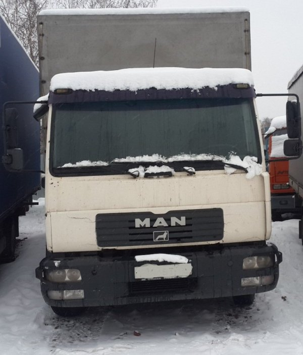 MAN LE8-180